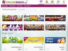 presente casino ligne Online Bingo